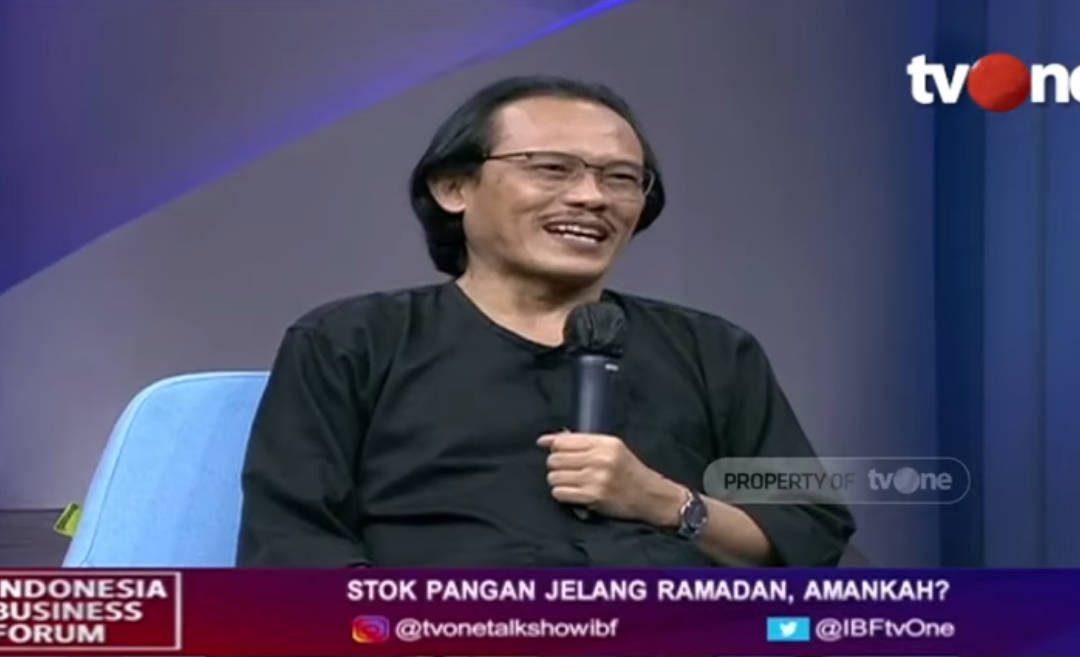 Stok Pangan Bulan Ramadhan, Amankah?